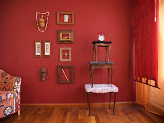Cucú BedroomAccessories & decoration