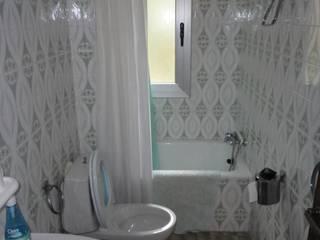 Reforma de baño 01 River Cuina