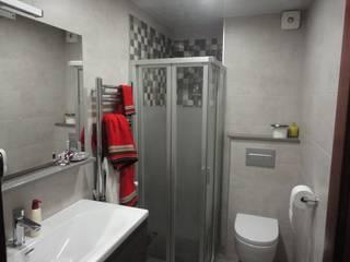 Reforma de baño 02 River Cuina BañosBañeras y duchas