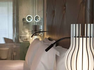by MOOD, Lamp Design & Lighting Concept Eclectic