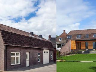 Woonboerderij Molenstraat Neer van bijvoet architectuur & stadsontwerp