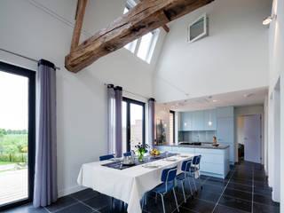 Woonboerderij Molenstraat Neer bijvoet architectuur & stadsontwerp