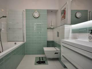 Scandinavische badkamers van MAKAO home Scandinavisch