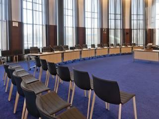Gemeente Beverwijk :  Kantoorgebouwen door MHS Ontwerpt