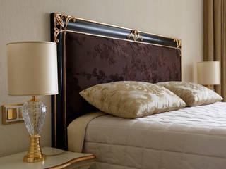 Спальня.: Спальни в . Автор – KRAUKLIT VALERII