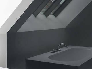Modern dining room by S.Ingber & associates Modern