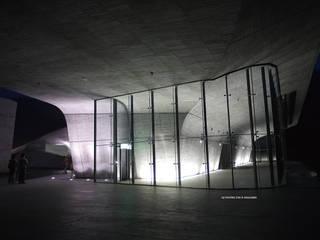 WORKTECHT CORPORATION Kantor & Toko Modern