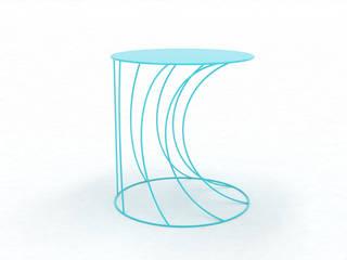 Einstein por Bernardo Senna Design Moderno