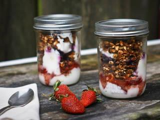 Mason Jar Kitchen КухняСтоловые приборы, посуда и стекло