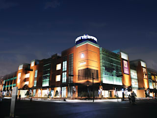 Eon SLD Shopping Centres