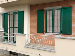 ALIAS PORTE BLINDATE Windows & doors Windows