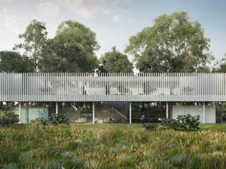 The Aviary John Pardey Architects