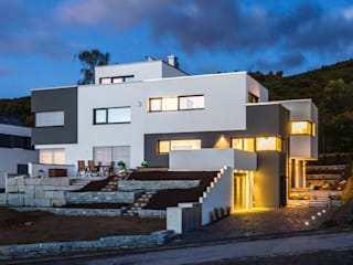 casaio | smart buildings Modern houses