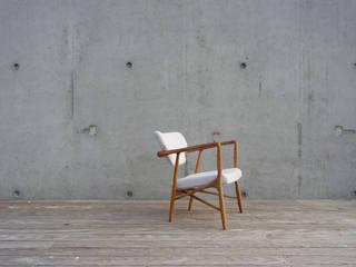 Diederik Schneemann 客廳凳子與椅子