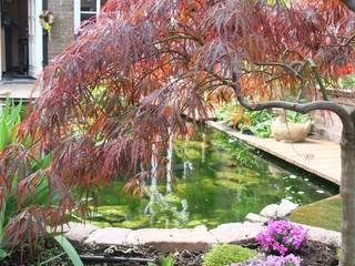 Country style garden by Nagelschmitz Garten- und Landschaftsgestaltung GmbH Country