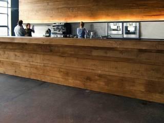 8 Meter Küche Wiedemann Werkstätten Moderne Gastronomie