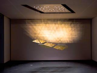 Symphonie Cinétique — The Poetry of Motion ART+COM Studios Moderne Veranstaltungsorte