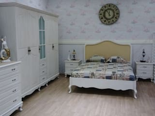 yatak odası takımı arion Klasik