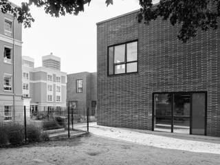 Kita Eulennest:  Schulen von Reiner Maria Löneke Architekten