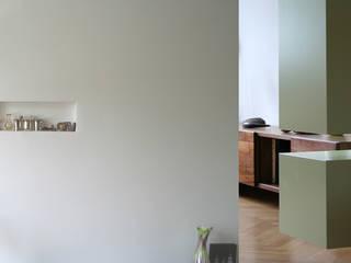 Diederik Schneemann 客廳儲藏櫃