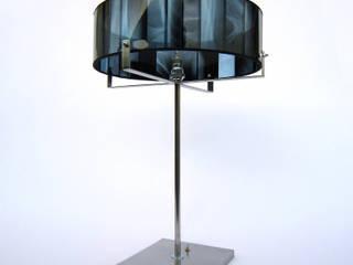 NAISSANCE.1919, An x-ray shadows lamp par Aurélie Wozniak Éclectique