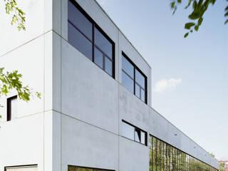 Bildgießerei Noack BA1:  Schulen von Reiner Maria Löneke Architekten