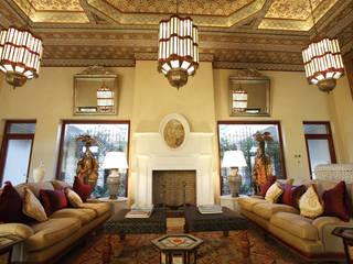 Private Villa, Morocco par Moroccan Bazaar Méditerranéen