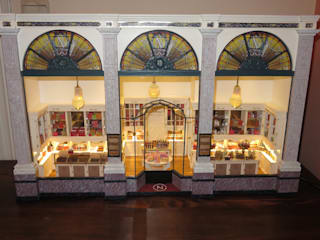 Mini-vitrine Neuhaus:  de style  par mini-vitrines