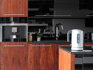 kmb studio Moderne Küchen