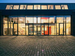 Musikkindergarten Moderne Schulen von Reiner Maria Löneke Architekten Modern