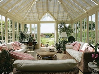 Conservatory Blinds Appeal Home Shading HouseholdHomewares