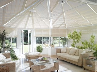 Conservatory Blinds Appeal Home Shading Windows & doors Blinds & shutters