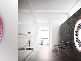 Pgt İç Mimarlık Interior landscaping