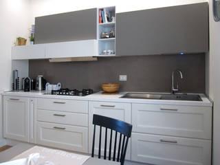 Cocinas modernas: Ideas, imágenes y decoración de Laura Canonico Architetto Moderno