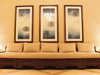 Four Seasons Hotel - Marrakech de Moroccan Bazaar Mediterráneo