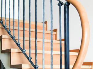 Realizacja Balustrady 3: styl , w kategorii  zaprojektowany przez Armet