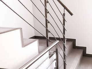Realizacja Balustrady 4: styl , w kategorii  zaprojektowany przez Armet