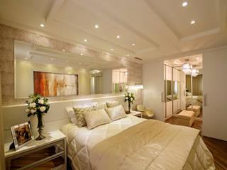 Modern Bedroom by Designer de Interiores e Paisagista Iara Kílaris Modern
