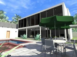 Loft por Sérgio Machado Arquitetura
