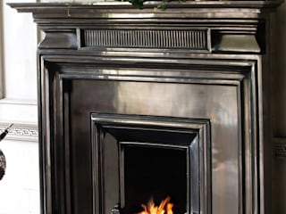 The Royal Living Room UKAA | UK Architectural Antiques Living roomFireplaces & accessories