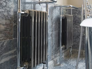 Victorian Towel Rails UKAA | UK Architectural Antiques BathroomFittings