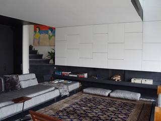 APPARTEMENT PARIS ARTS BETON DESIGN - Créateur de béton haute couture SalonAccessoires & décorations