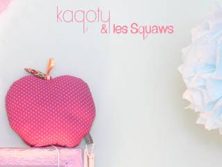kaqoty les squaws textiles tissus d 39 ameublement toulouse sur homify. Black Bedroom Furniture Sets. Home Design Ideas