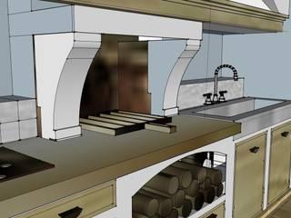 Creazionedatmosfere decoratori d 39 interni a on line homify - Decoratori d interni ...