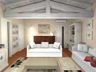 Interiors in Sardinia Planet G Living roomSofas & armchairs