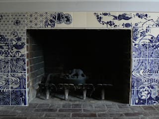 Dutch souvenir:  Eetkamer door José den Hartog