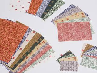 Karakami Kit – woodblock printer from the Japanese crafts di Jacopo Drago Asiatico
