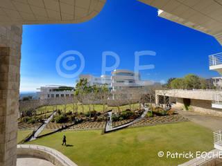 patrick eoche Photographie d'architecture ศูนย์นิทรรศการ