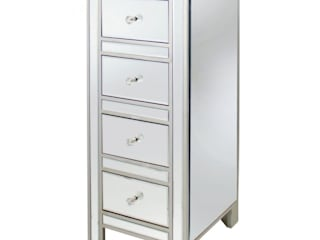 Selection Of Mirrored Furniture In Store Only: classic  by Century Mills , Classic