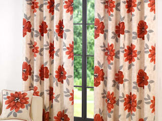 Ready Made Fully Lined Curtains: modern  by Century Mills , Modern